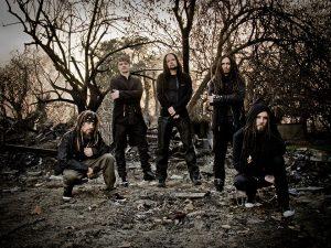 Korn: Die Begründer des Nu Metal